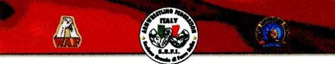 Armwrestling Federation Italian