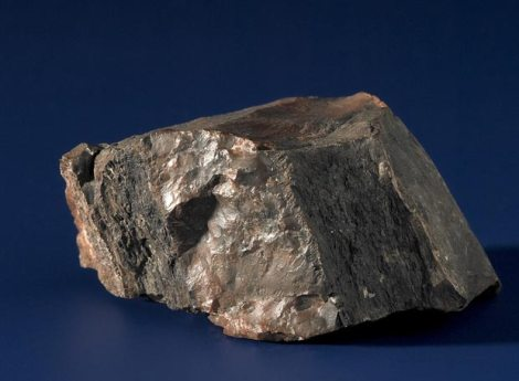 La falsa piedra lunar del Rijksmuseum