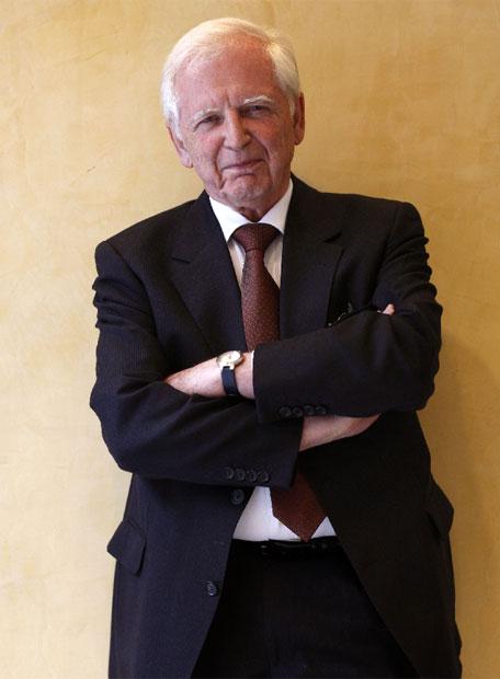 Harald zur Hausen, Premio Nobel de Medicina 2008
