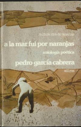 """Antología """"A la mar fui por naranjas"""", 1979"""