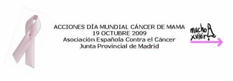 acciones día mundial cancer demama