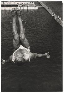 "Cartel de la exposición ""Rodchenko fotógrafo"""