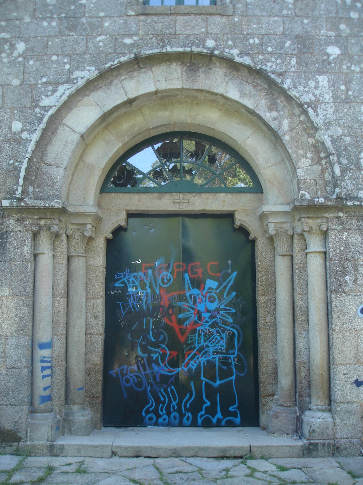 Arquitectura de santiago nosoloconvento nosolobarroco floredo - Santiago de compostela arquitectura ...