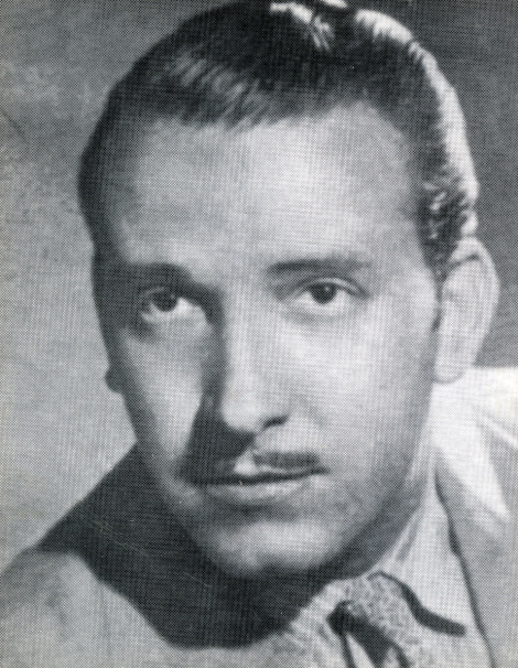 Raúl Abril