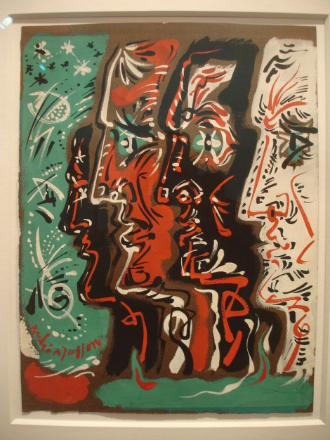 André Masson 1