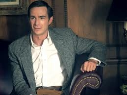 James D' Arcy