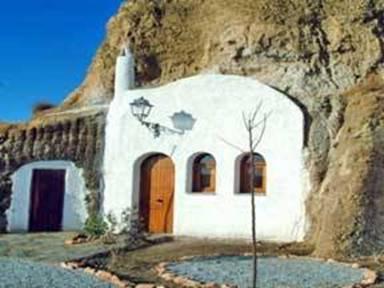 cuevas guadix