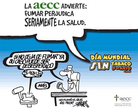 aecc fumar