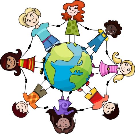 pueblos del mundo