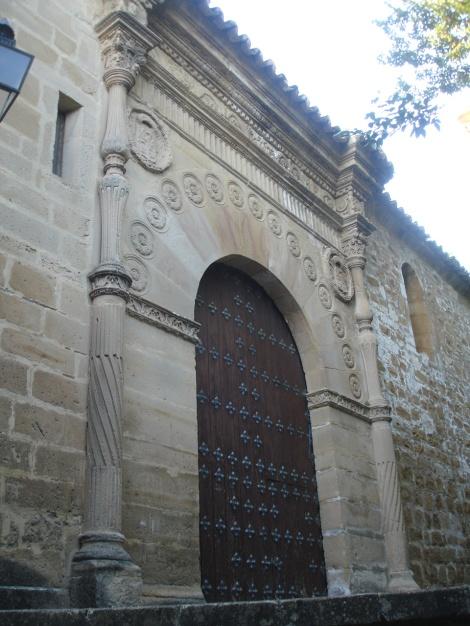 Iglesia de santo Domingo 1