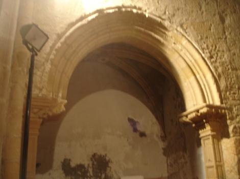 Iglesia de santo Domingo 20