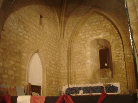 Iglesia de santo Domingo 21