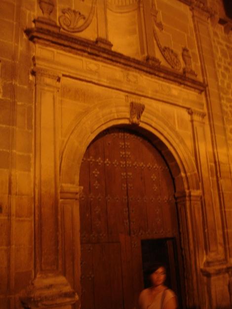 Iglesia de santo Domingo 22