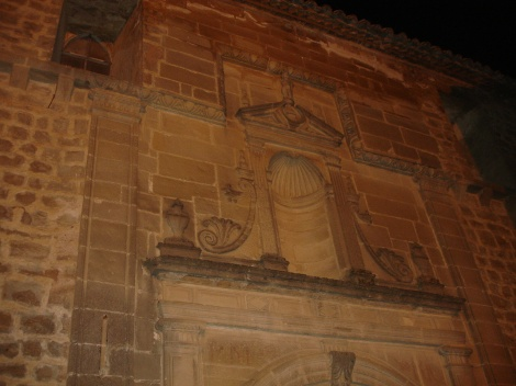 Iglesia de santo Domingo 23
