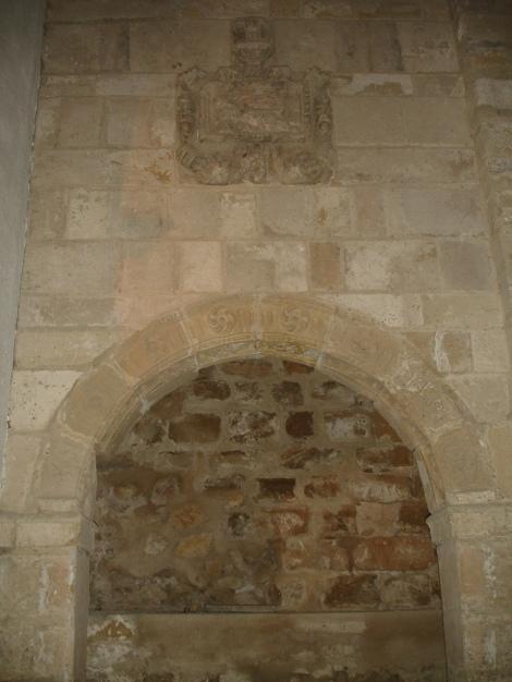Iglesia de santo Domingo 3
