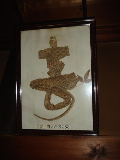 127 Shirakawago
