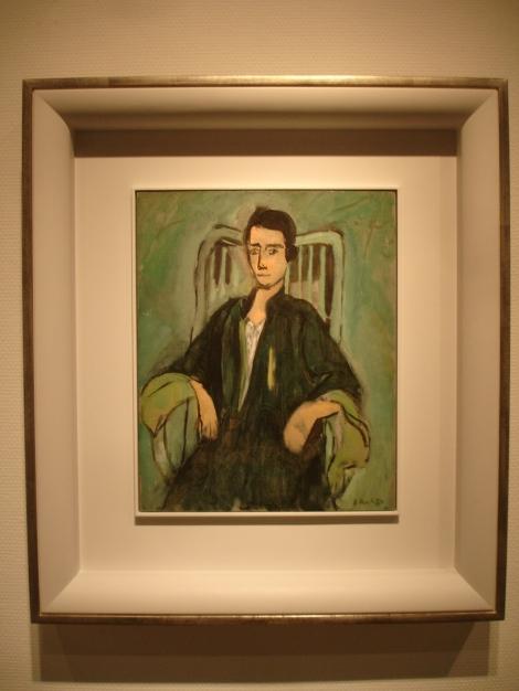 252 Henri Matisse