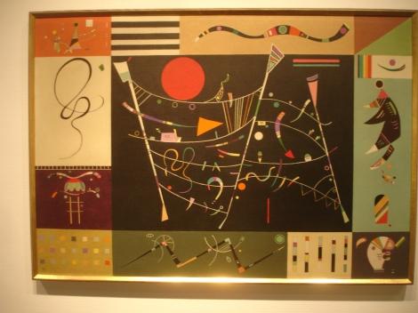 254 Wassily Kandinsky