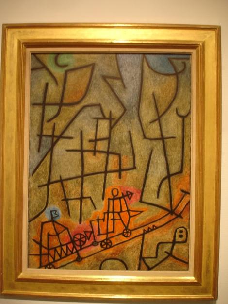 264 Paul Klee