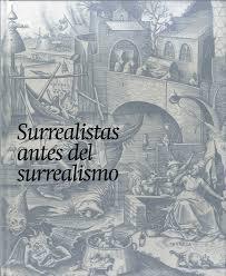 catálogo surrealistas