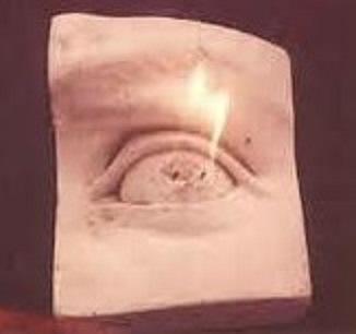 ojo de granell