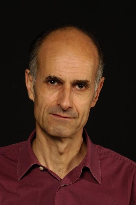 Jérôme Chappatte,
