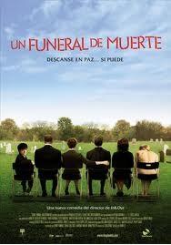 un funeral