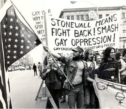 stonewall means