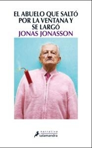 el abuelo libro