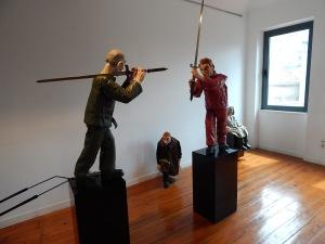 DSCN0361 Museo das Marionetas