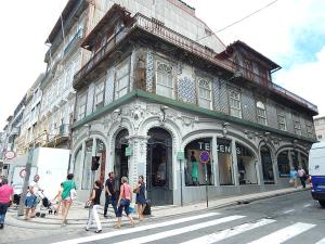 DSCN0381 Rua da Santa Catarina
