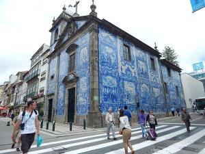 DSCN0383 Rua da Santa Catarina