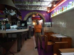 DSCN0454 Restaurante Larica