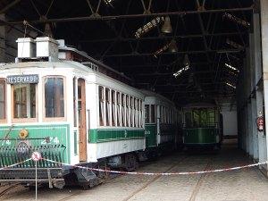 DSCN0541 Museo do carro electrico