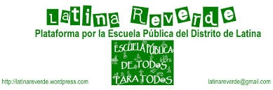 latina reverde