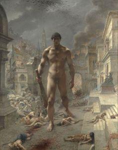 '¡Calamidad!', de Henri Camille Danger