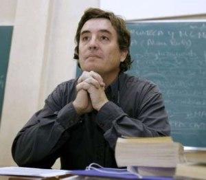 Luis Garcia Montero