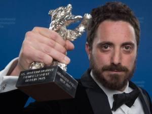 Pablo Larraín. Berlinale. Foto  AFP