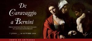 Palacio Real - De Caravaggio a Bernini (1)